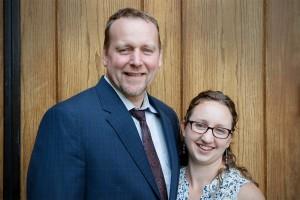 Jason & Leanne Van Gilder