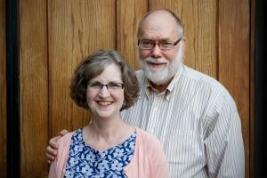 Ned & Kim St. John