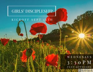Girls' Discipleship